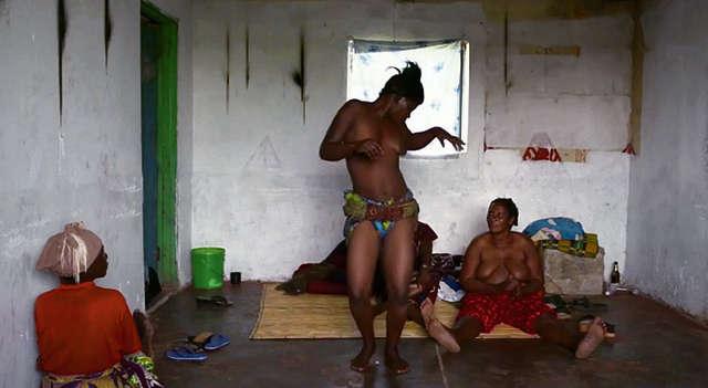 geheim Afrikaanse seks in Gorinchem
