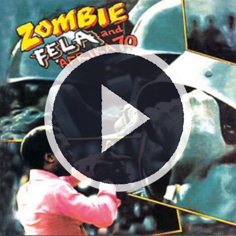 Zombie/Fela Kuti