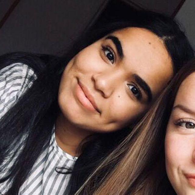Farah Ettayeby