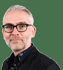 Jan Benjamin, chef Media