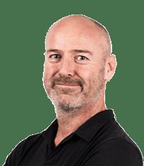 Rob Schoof, chef Sport