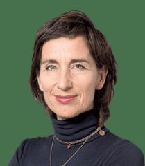Monique Snoeijen, chef Opinie
