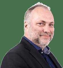 Paul Steenhuis, chef Cultuur