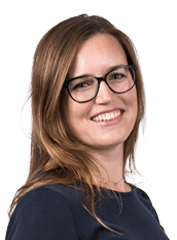 Jisca Cohen, chef Nieuwsdienst