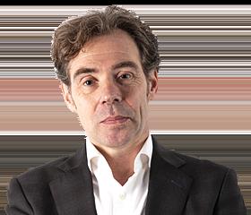 Daan van Lent, chef Economie
