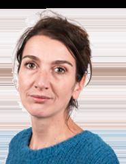 Natalia Toret, chef Fotoredactie