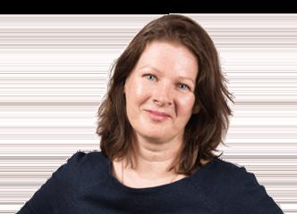 Patricia Veldhuis, chef Weekend