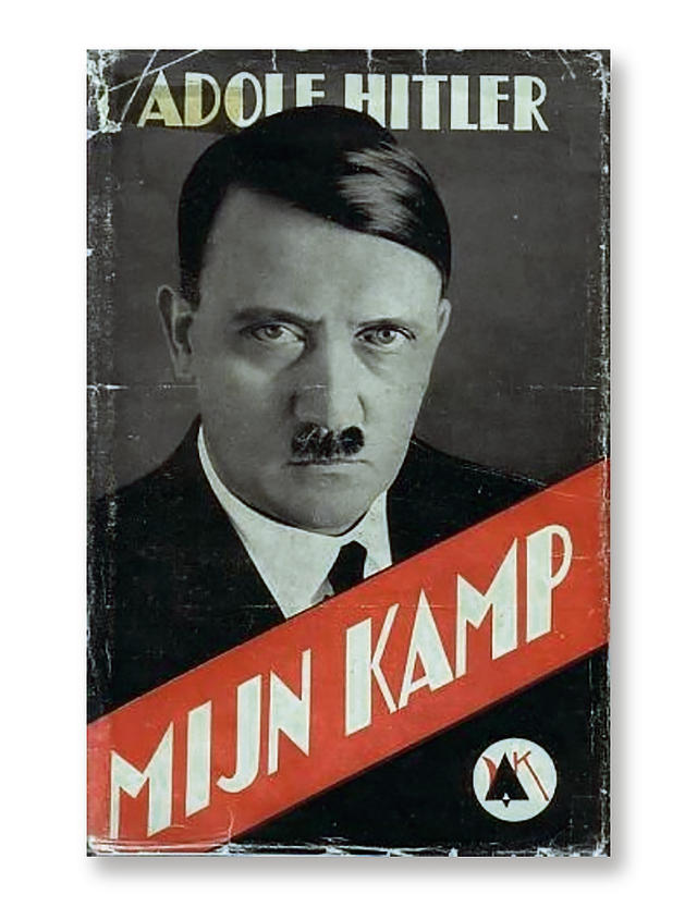 Citaten Uit Mein Kampf : Geen geintjes over mein kampf nrc