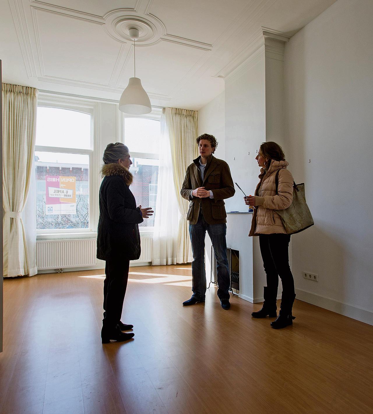 Hypotheek afsluiten bij familie en het t ch gezellig for Hypotheek samen met ouders