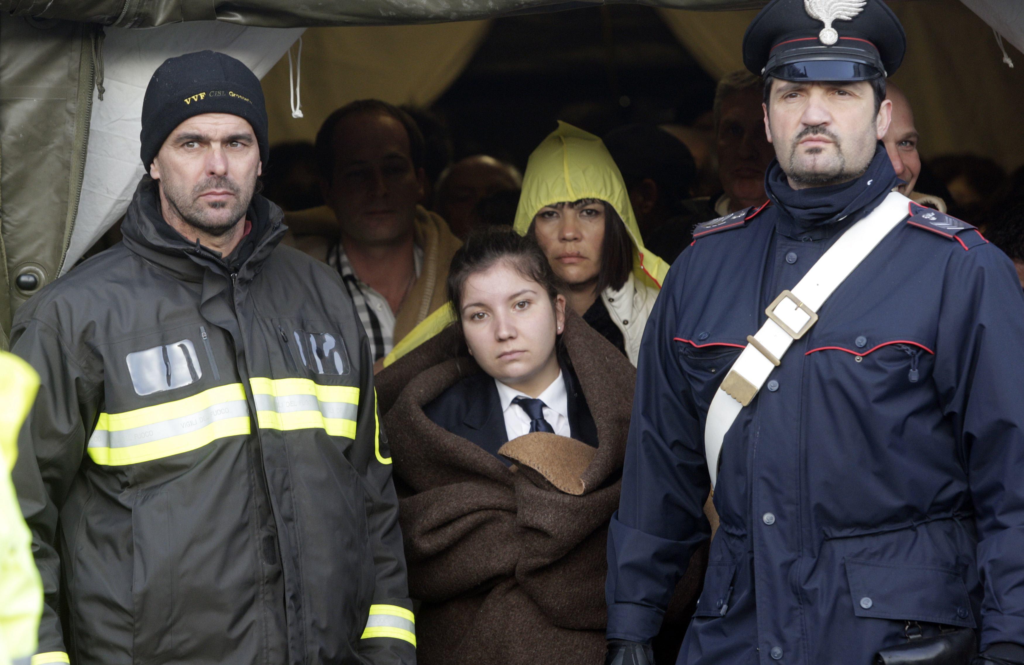 Reuters / Remo Casilli