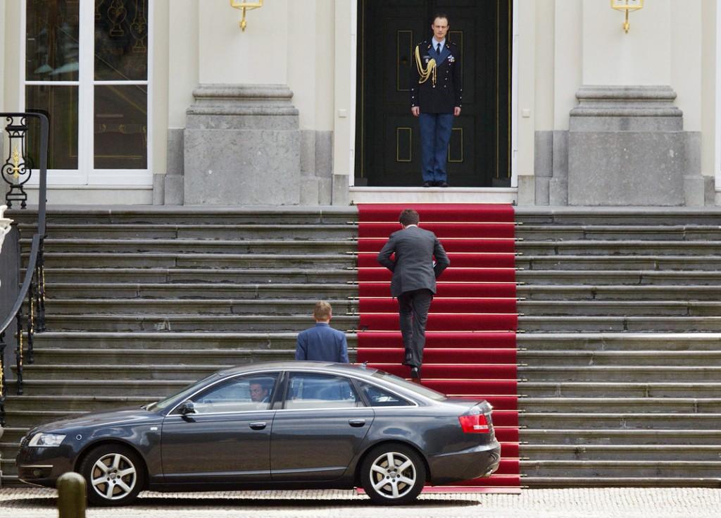 Michael Kooren / Reuters