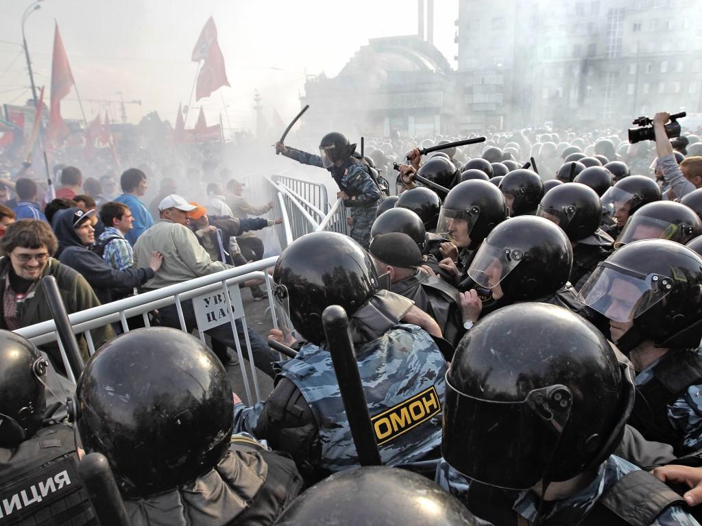 Sergey Ponomarev / AP