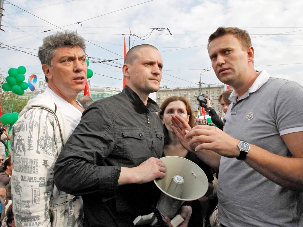 Tatyana Makeyeva / Reuters