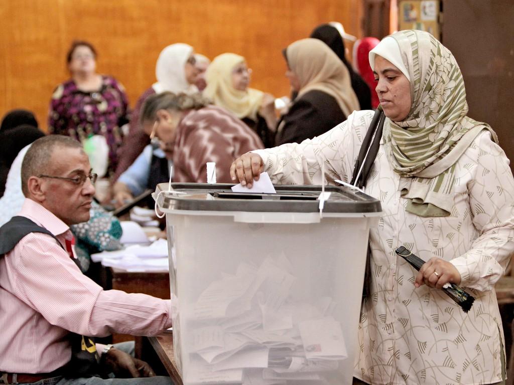 Ammar Awad / Reuters