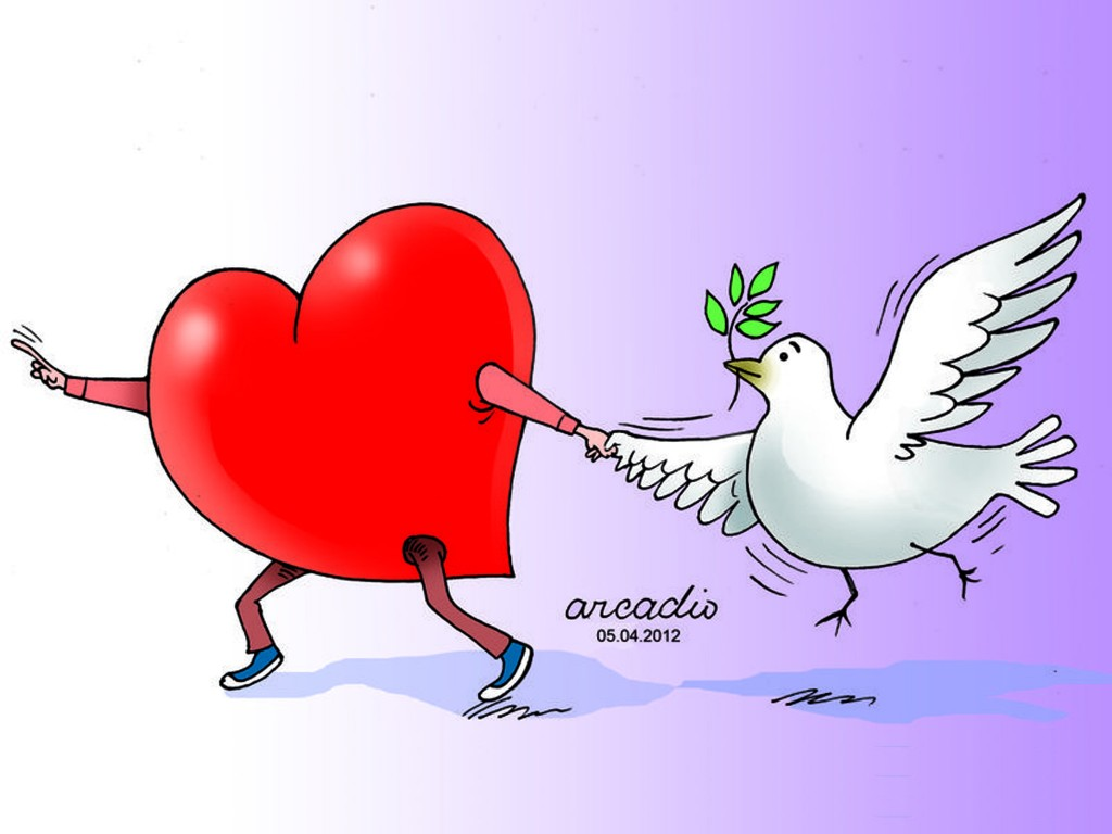 Arcadio Esquivel / Cartoon Movement