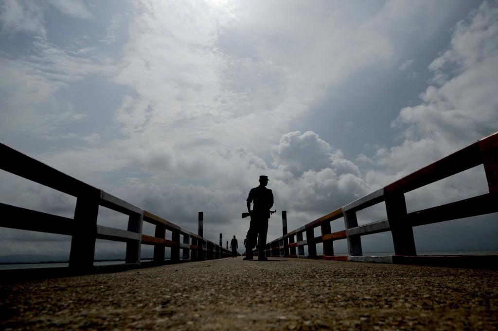 AFP / Munir uz Zaman