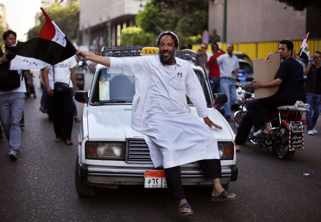 Reuters / Suhaib Salem