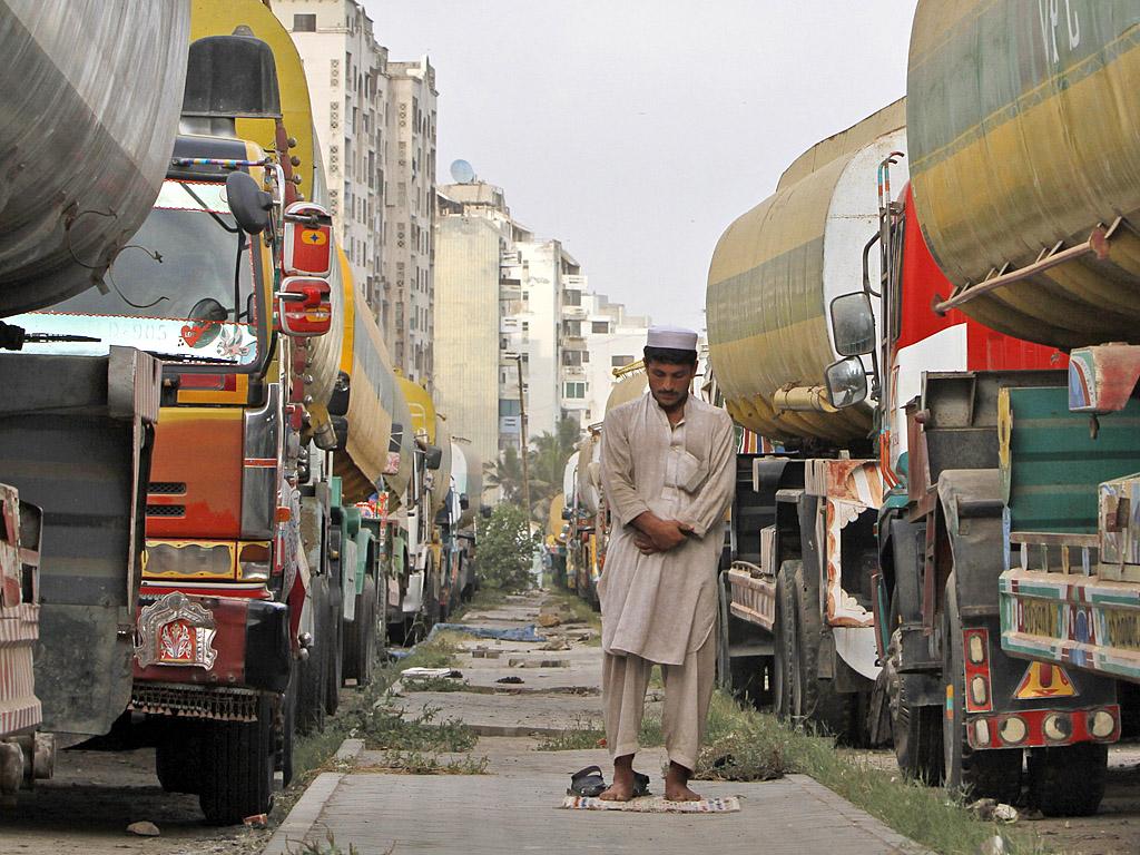 Shakil Adil / AP
