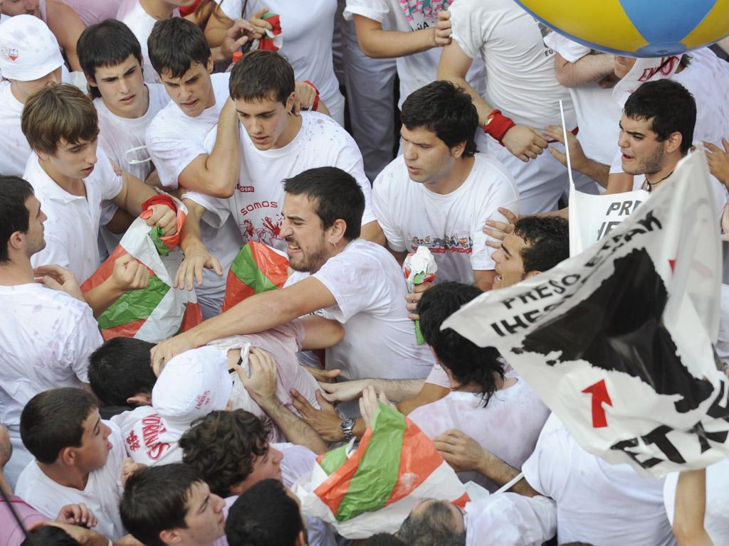 AFP / Rafa Rivas
