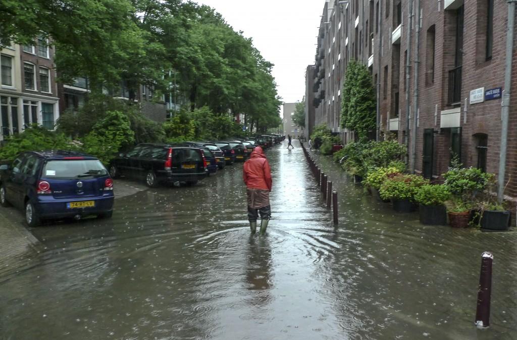 Hollandse Hoogte / Maurice Boyer