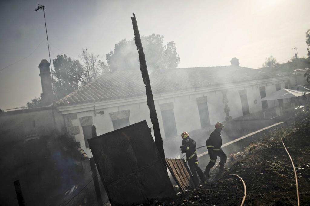 Pedro Armestre / AFP