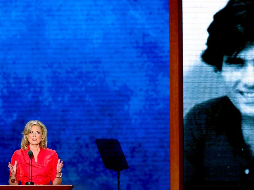 AFP / Mark Wilson