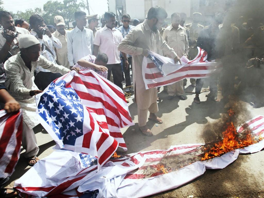 Reuters / Krishnedu Halder