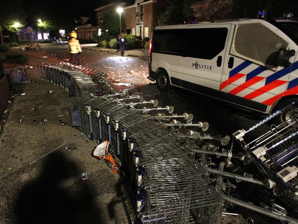 ANP / Catrinus van der Veen