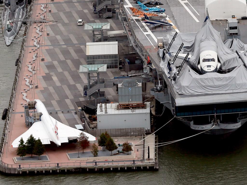 AFP / Mario Tama / Getty Images