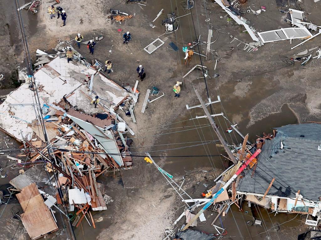 AFP / Mario Tama / Getty Image
