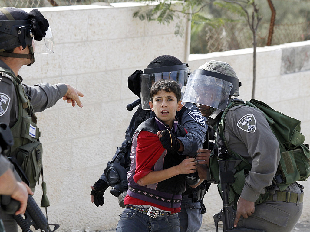 AFP / Musa Al-Shaer