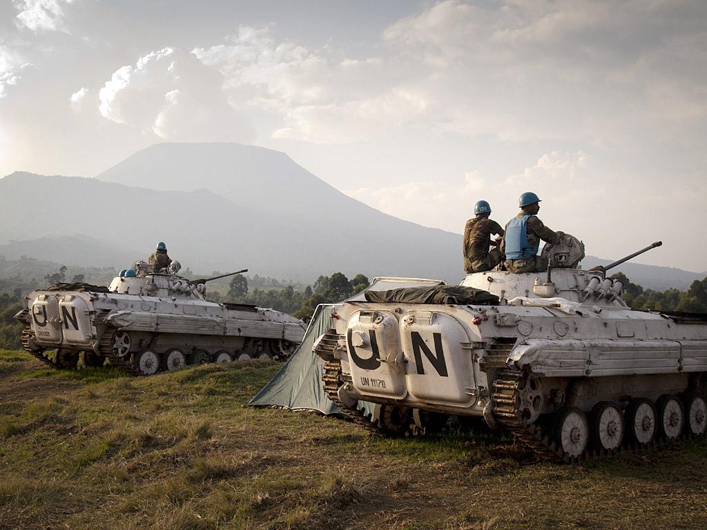 AFP / Michele Sibiloni