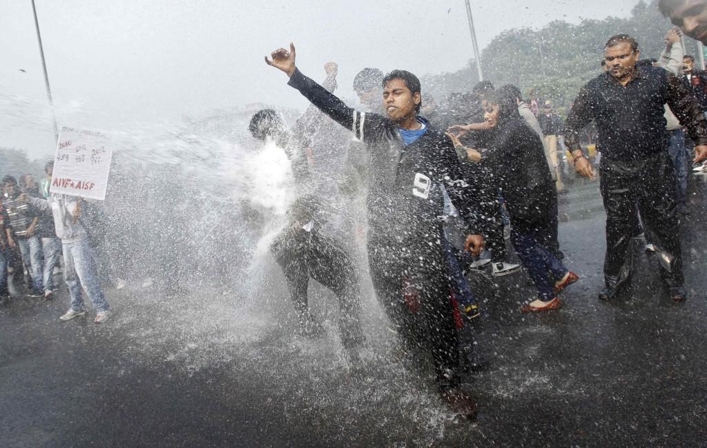 Reuters / Mansi Thapliyal