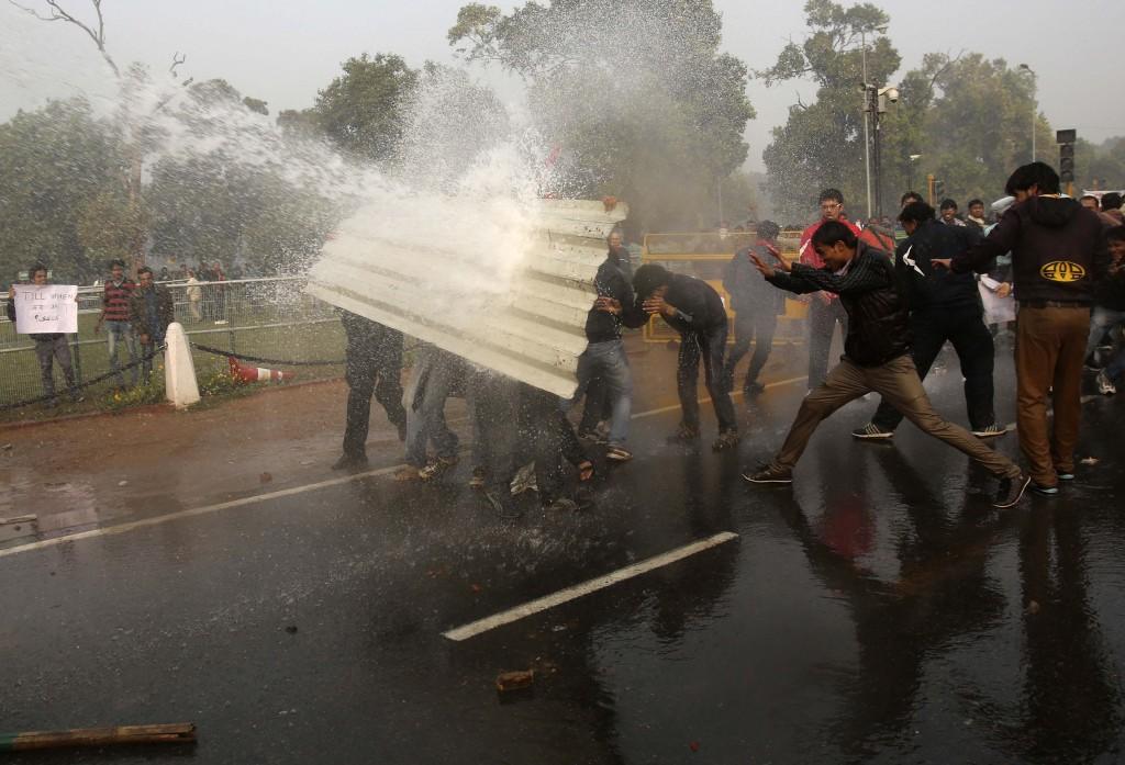 Reuters / Adnan Abidi