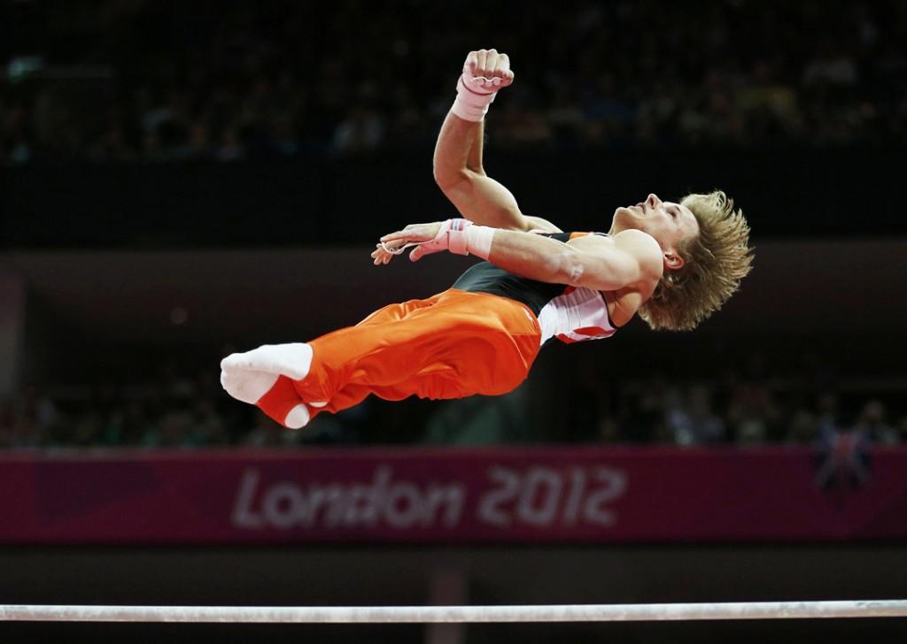 Reuters / Brian Snyder
