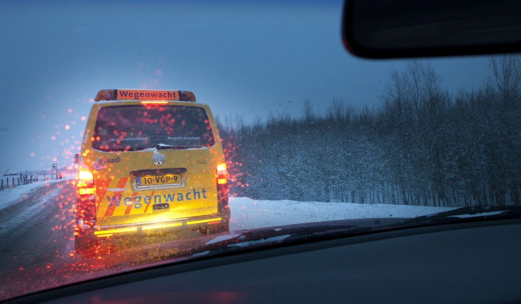 NRC / Maarten Hartman