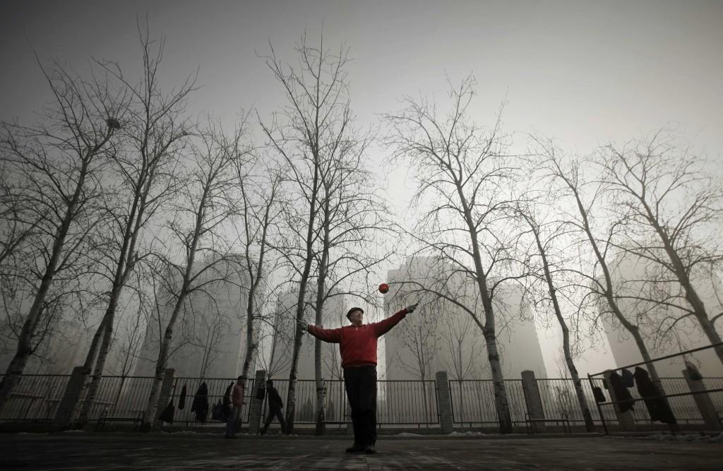 Reuters / Suzie Wong