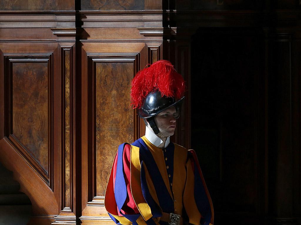 Reuters / Stefano Rellandini