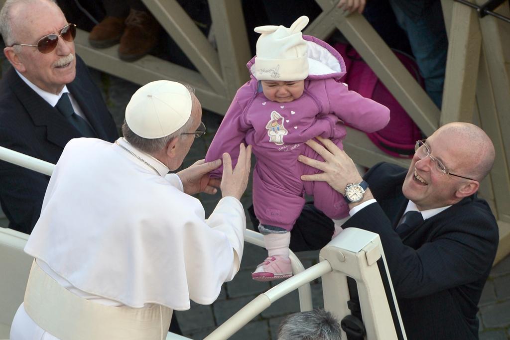 AFP / Gabriel Bouys