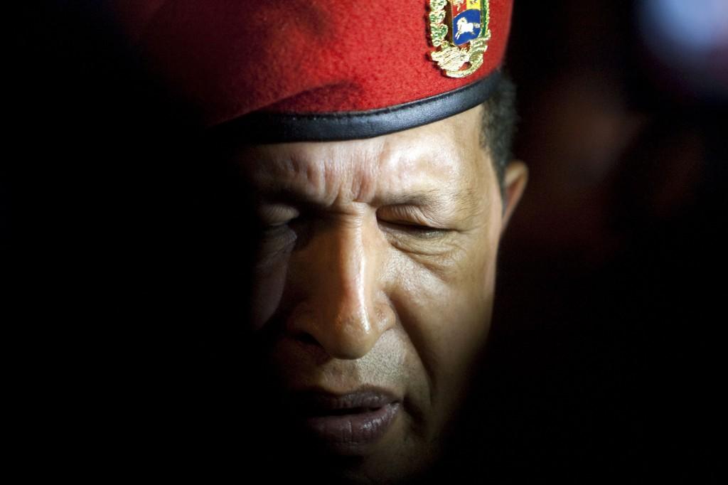 Reuters / Gerardo Garcia
