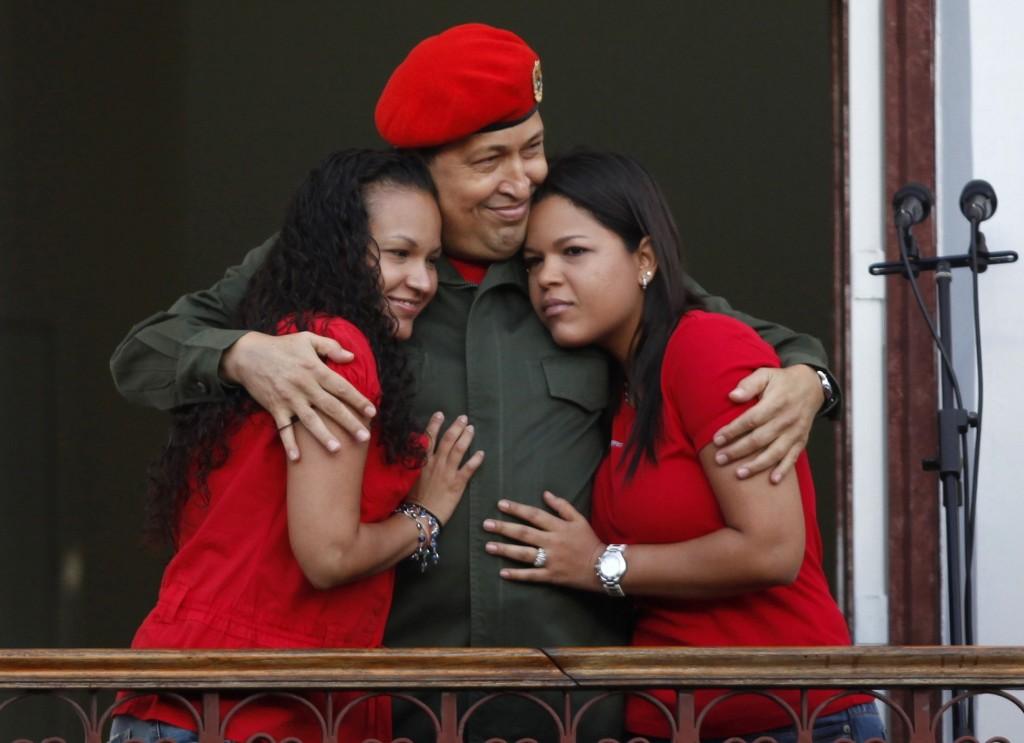 Reuters / Carlos Garcia Rawlins