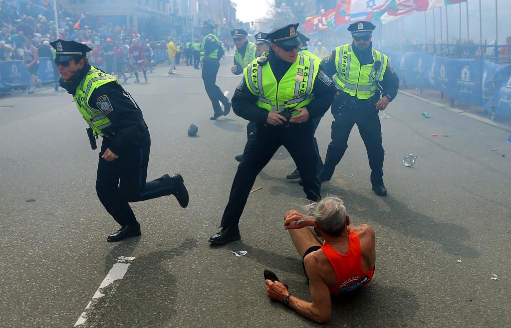 AP / The Boston Globe