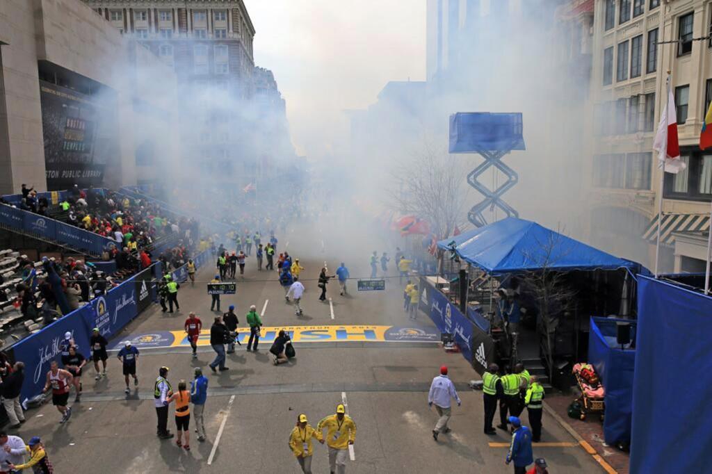 AP / The Boston Globe / David L. Ryan