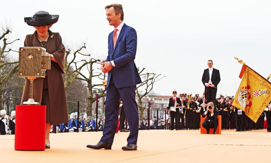 ANP / Robin Utrecht