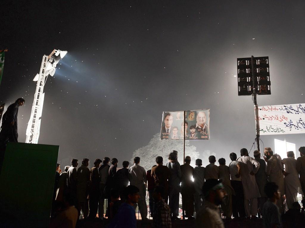 AFP / Roberto Schmidt