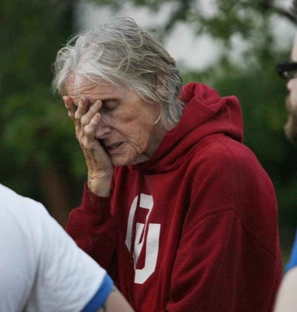 Reuters / Bill Waugh