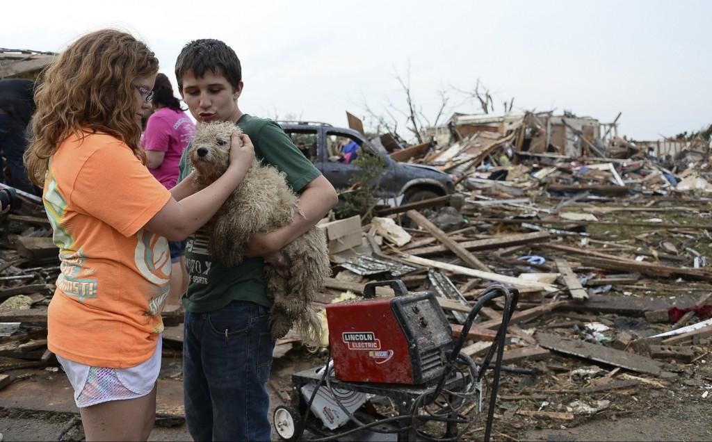Reuters / Gene Blevins