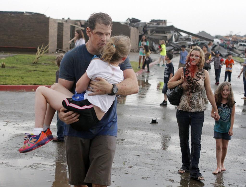 AP / The Oklahoman, Paul Hellstern
