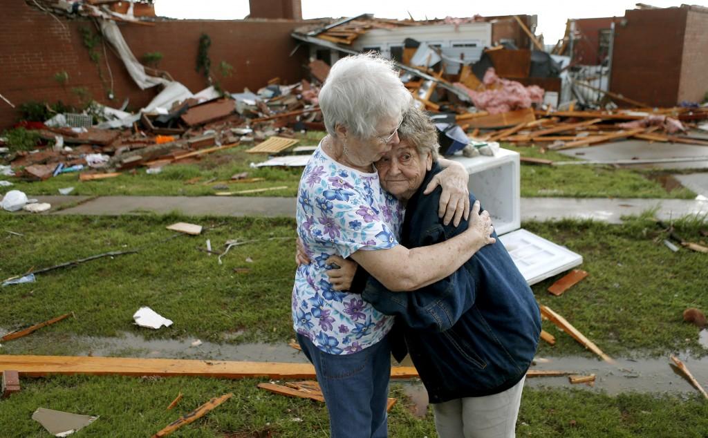 AP / The Oklahoman, Bryan Terry