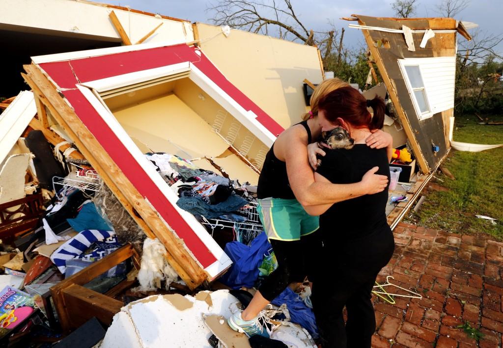 AP / The Oklahoman, Steve Sisney